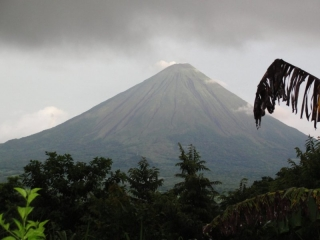 Visiting the volcanos is just one of the many activities in Nicaragua